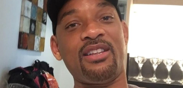 Will Smith Finally Joi...