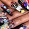 Image 7: Cardi B 'Offset' nails
