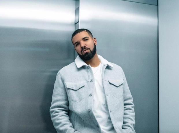 Drake height