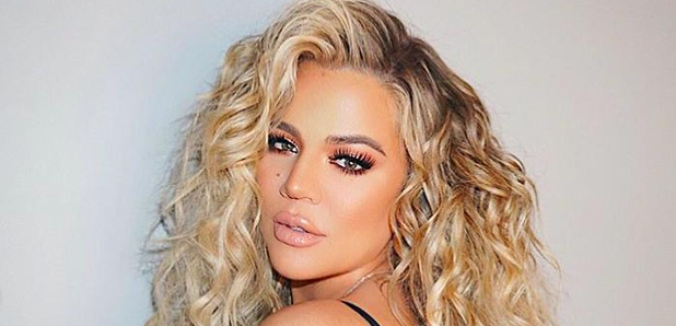 Khloe Kardashian Is Going To Reveal The Gender Of Her Baby In This