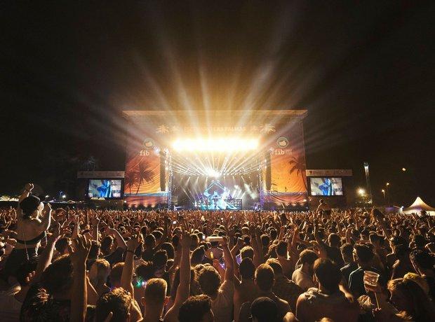 Benicàssim Festival