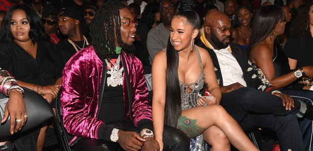 "Cardi B Gets Offset S Name Tattooed On Her Body: Cardi B Claims She Must Take ""Drastic Measures"" Against"