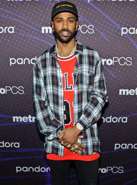 Big Sean height