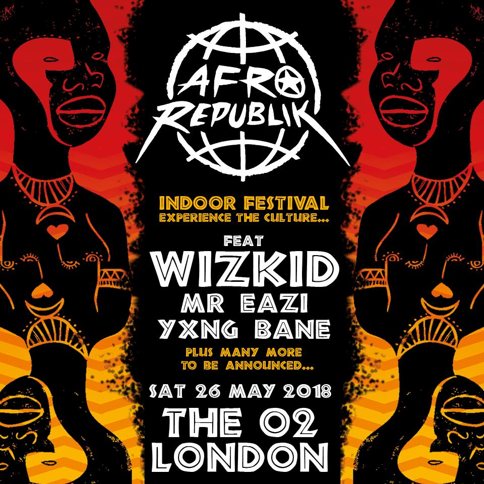 Afrorepublik Festival