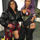 Image 4: Cardi B and Stefflon Don