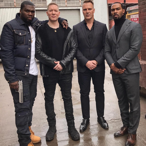 Power Season 5 Release Date Cast Everything You Need To Know