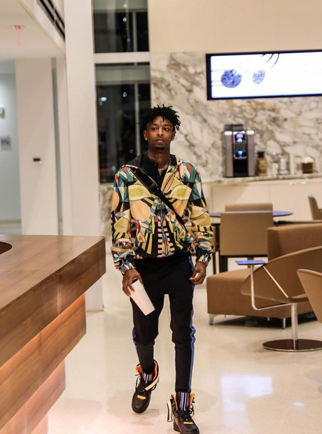 how tall is 21 savage 19 facts you need to know about rockstar rapper 21 capital xtra how tall is 21 savage 19 facts you