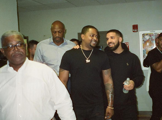 Drake Gods Plan