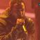 Image 6: Kendrick Lamar BRITS performance