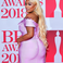 Image 2: Stefflon Don BRIT Awards 2018