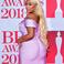 Image 2: Stefflon Don BRIT Awards 2018