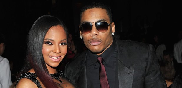 Nelly dating 2018