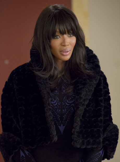 Naomi Campbell: Everything You Need To Know About Skepta's