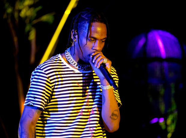 d6a22151ab83 16 Facts You Need To Know About 'Goosebumps' Rapper Travis Scott ...