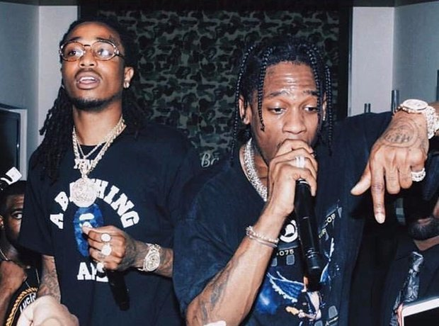 16 Facts You Need To Know About Goosebumps Rapper Travis Scott Capital Xtra He is also a record producer. goosebumps rapper travis scott
