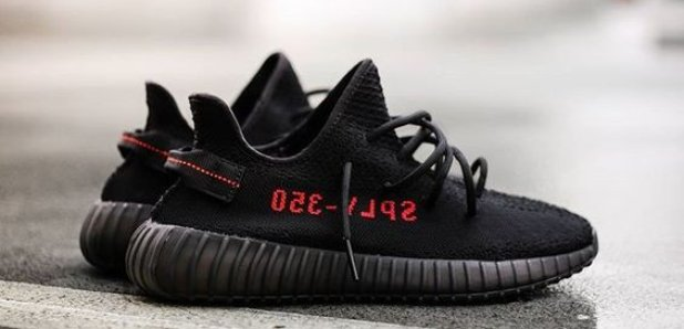 e4c548a38 9 Ways To Spot A Pair Of Fake Yeezy Boost 350's - Capital XTRA
