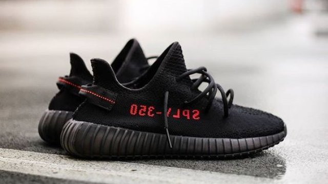 9db11290bdb 9 Ways To Spot A Pair Of Fake Yeezy Boost 350's - Capital XTRA