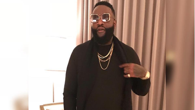 Rick Ross Weight Loss: His Transformation Through The ...