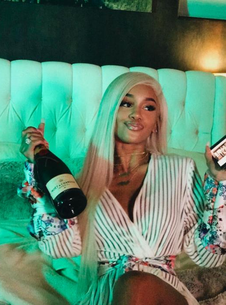 59d88dd1226c 20 Facts You Need To Know About  ICY GRL  Rapper Saweetie - Capital XTRA