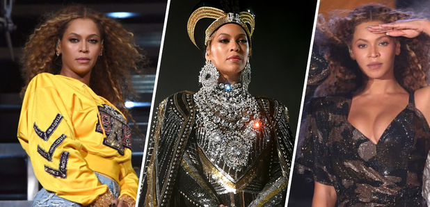 10 Iconic Moments From Beyonce S Historic Coachella 2018 Performance