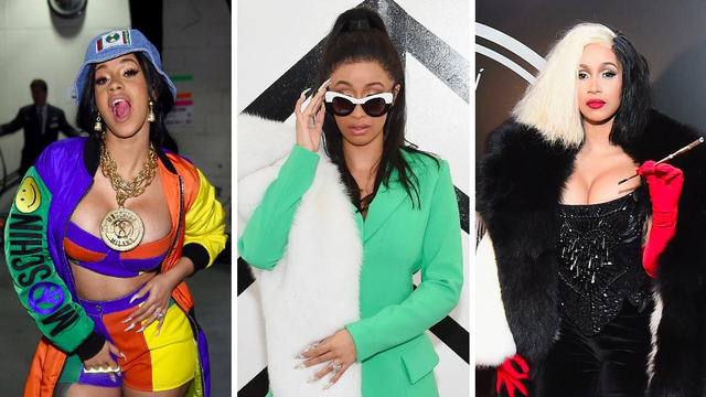 Cardi B S Outfits 22 Of Her Best Looks Capital Xtra