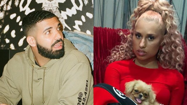 Is nicki minaj dating drake 2019 beard