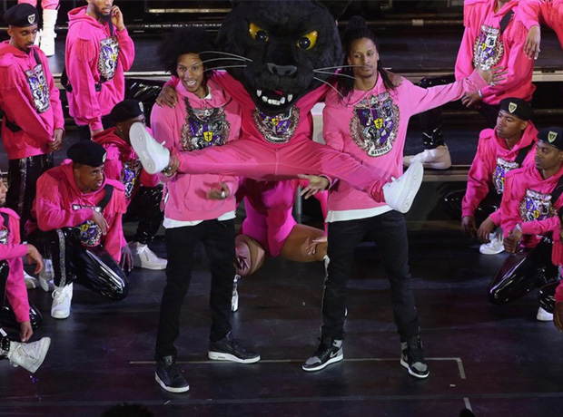 Beyonce Black Panther Coachella