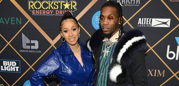 Cardi B Says Offset Picked Their Baby S Almost Tricky: Cardi B Responds After Woman Is Exposed For Fake Offset