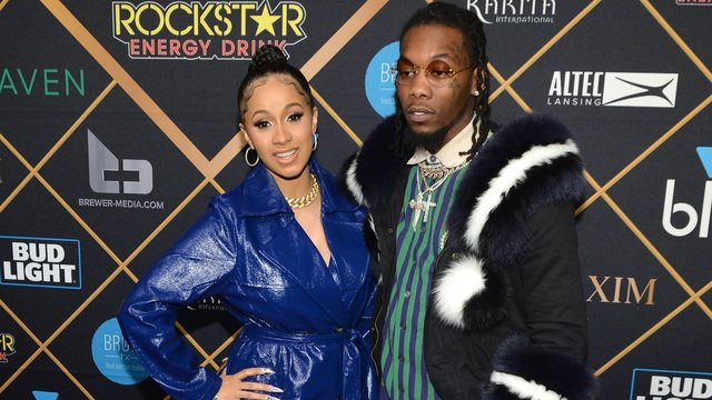 Cardi B Responds After Woman Is Exposed For Fake Offset