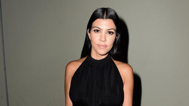 What Is Kourtney Kardashian's Net Worth In 2018? - Capital ... - photo#16