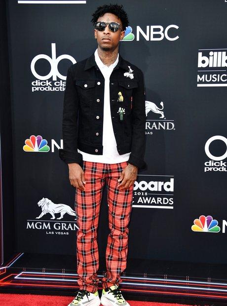 Billboard Music Awards 2018 - 21 Savage