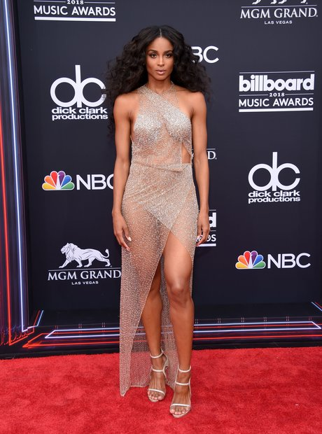 Billboard Music Awards 2018 - Ciara