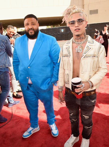 Billboard Music Awards 2018 - DJ Khaled & Lil Pump