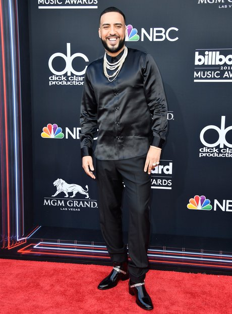 Billboard Music Awards 2018 - French Montana