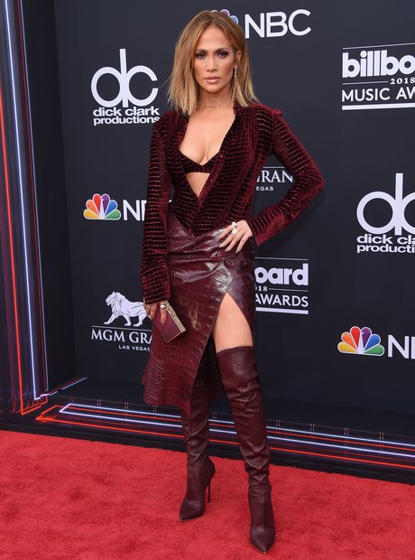 Billboard Music Awards 2018 - Jennifer Lopez