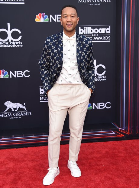 Billboard Music Awards 2018 - John Legend