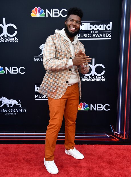 Billboard Music Awards 2018 - Khalid