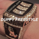 Image 9: Duppy Freestyle diss track cover