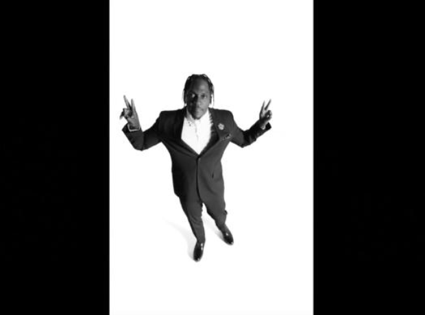 Pusha T's H.G.T.V Freestyle video