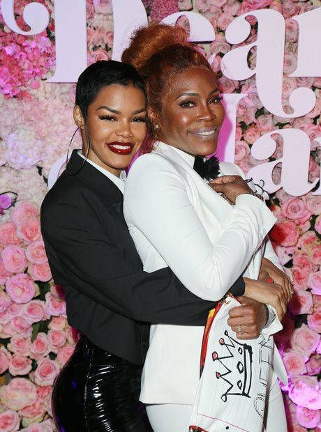 15 Facts You Need To Know About 'Do Not Disturb' Singer Teyana
