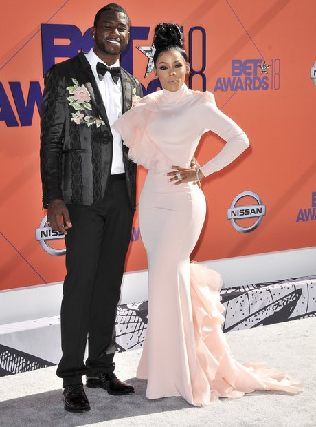 BET Awards 2018 Red Carpet