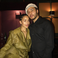 Image 1: Jorja Smith and her boyfriend Joel Compass