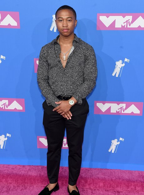 VMAs 2018 Red Carpet