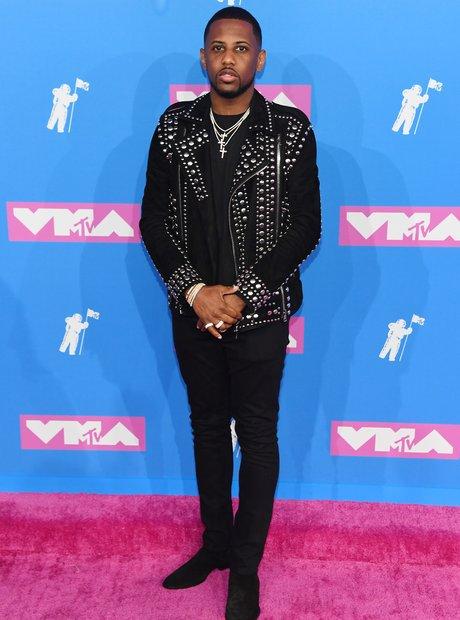 VMAs Red Carpet