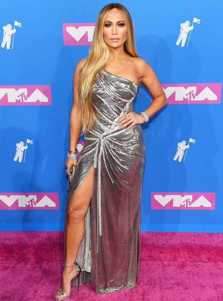 VMAs Red Carpet