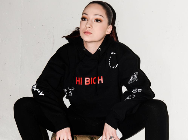11 Facts You Need To Know About 'These Heaux' Rapper Bhad Bhabie