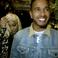 Image 3: Nicki Minaj and Lewis Hamilton