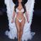 Image 8: Hip-Hop Halloween 2018 Kim Kardashian