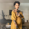 Image 9: Kehlani on Thanksgiving 2018