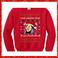 Image 3: Cardi B Christmas Jumper
